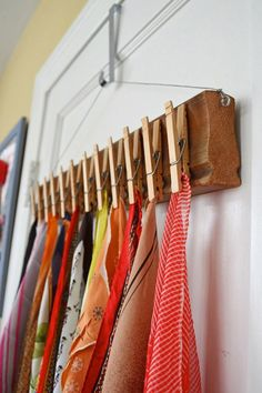 Wardrobe Closet Storage Hacks U0026 Ideas For Your Clothes