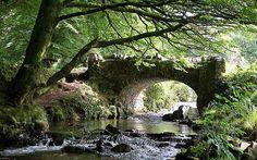 Exmoor pub walks: Lorna doone