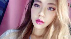 """1,188 Synes godt om, 35 kommentarer – 헤이즐 Heizle (@heizlemakeup) på Instagram: """"_ 요 렌즈와 메컵은👍🙈 . . #heizle #heizlemakeup #makeup #makeupartist #makeuptutorial #barbie #barbiegirl…"""""""
