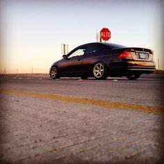 My coupe em2
