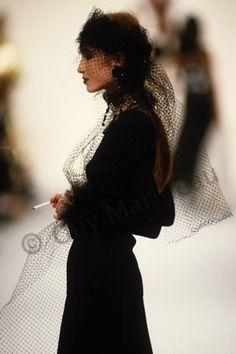 Yves Saint Laurent wf 1991