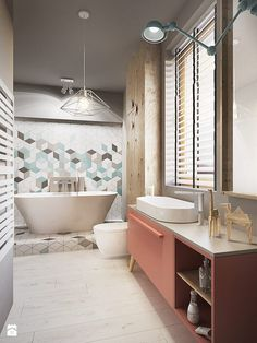 Bathroom design ideas around the bathroom with extra small modern bathroom Closet Interior, Bathroom Interior, Bathroom Design Small, Modern Bathroom, Laundry In Bathroom, Master Bathroom, Bright Homes, Toilet Design, Beautiful Bathrooms