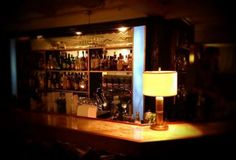 Strøm Bar Copenhagen (by Strøm bar)