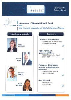 MINE D'INFOS: Une nouvelle approche du capital risque en France....