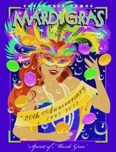 Mardi Gras of Southeast Texas is the place to be during Mardi Gras season here in Beaumont. Parades, beads, live music....what more do you need?