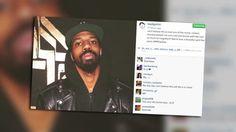 Rihanna trastornada por noticias trágicas sobre la apuñaleada de su amigo
