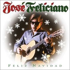 José Feliciano – Feliz Navidad | #pop #canto_natalizio #josé_feliciano | I wanna wish you a Merry Christmas, I wanna wish you a Merry Christmas, I wanna wish you a Merry Christmas, from the bottom of My heart. I wanna wish you a Merry Christmas, I wanna wish you a Merry Christmas, I wanna wish you a Merry Christmas, from the bottom of My heart.  Feliz Navidad, feliz Navidad, feliz Navidad, prospero año y felicidad. Feliz Navidad, feliz Navidad, feliz Navidad, prospero año y felicidad.