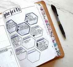 10 Bullet Journal Instagrammers You should be following!