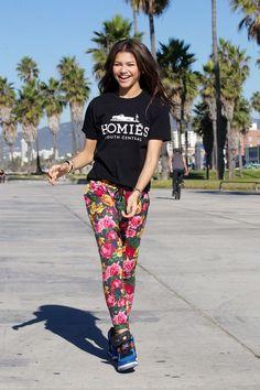 I love Zendaya's style!! <3