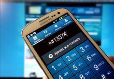 Samsung Galaxy S3 bug