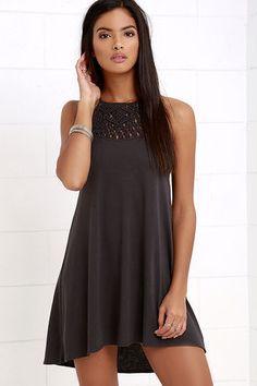 Black dress lulus pie