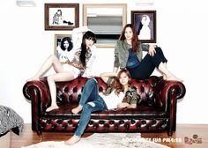 Korean Program Roommate// Roommates: Park Bom Lee SoRa (model) and Song GaYeon (fighter) Seo Kang Joon, Lee Dong Wook, Roommate Season 1, South Korean Girls, Korean Girl Groups, Korean Shows, Drama Fever, Sandara Park, K Pop Star