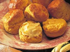 A genuine Australian classic, pumpkin scones are best scoffed warm and spread with lashings of butter.