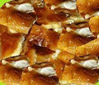 Η αίσθηση της γεύσης: Μπουγάτσα Θεσσαλονίκης με τυρί!