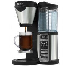 Ninja CFO82 Coffee Bar Coffee Maker #coffee #appliances #kitchen SHOP @ AppliancesExpress.com