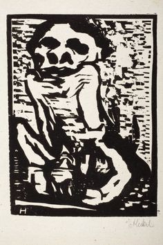 1000+ images about Erich Heckel on Pinterest   Kunst, Dresden and ...: https://www.pinterest.com/markusstaritz/erich-heckel/