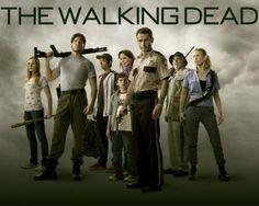 The Walking Dead http://www.amctv.com/shows/the-walking-dead