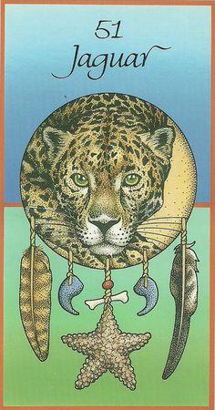 medicine cards jaguar - Google Search
