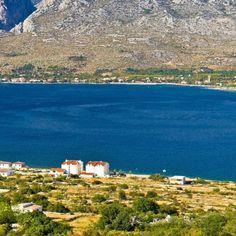 Verbringe deinen Kroatien Urlaub in Vinjerac, dem malerischen Fischerdorf an der Adriaküste. Der Ort zählt zu den interessantesten Regionen an …