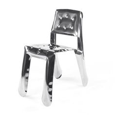 Chippensteel 0.5 Chair Inox now featured on Fab.
