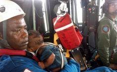 25.06 Une mère et son enfant de moins d'un an ont été retrouvés sains et saufs dans la jungle colombienne, cinq jours après l'accident du petit avion-taxi qui les transportait.