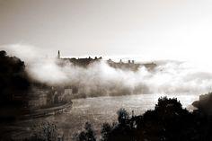 The mist - Porto