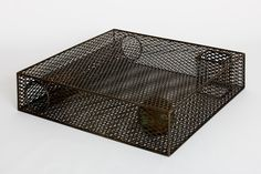 Faye Toogood / Element Table / Cage