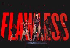The Mrs. Carter Show World Tour Manchester 2014 Photo Credit: Rob Hoffman