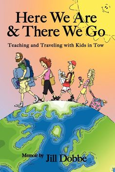 Read Review at:  https://trrobinsonpublications.com/2016/12/16/here-we-are-there-we-go-by-jill-dobbe/