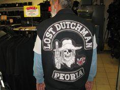 Lost Dutchman