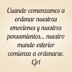 Orden...
