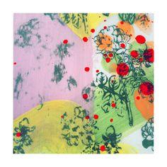 Carly Byrne / Ceramic Designer / Monoprint