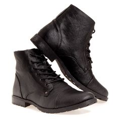 Morenza CASUAL BOOT Mens Shoes