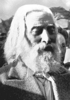 Beinsa Douno / Petar Deunov