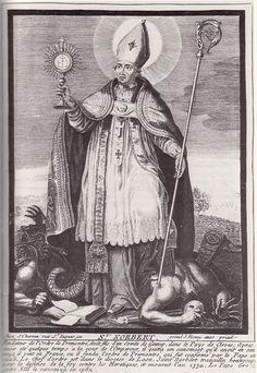 Norbert siegreich ca1750 - Norbertus - Wikipedia