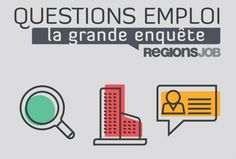 Enquête : à quoi ressemble le quotidien de la recherche d'emploi en 2013 ?