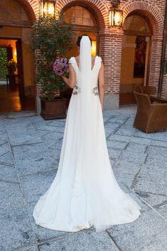 Planes de boda - Las novias de Isabel Nuñez