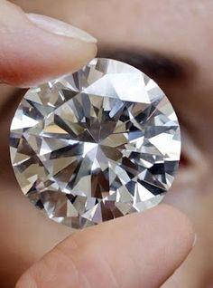 Sejarah Singkat Berlian