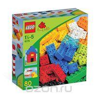 Купить LEGO: Основные элементы 6176 - детские товары LEGO в интернет-магазине Ozon.ru, цена lego: основные элементы 6176.