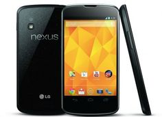 Well its finally official, the Nexus 4 is LGs latest google phone. - lg-nexus-4-official_press_image