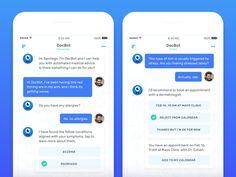 DocBot — AI Powered Medical Advice
