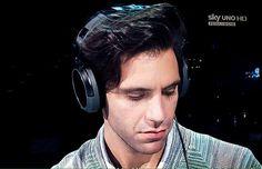 Mika X Factor Italia 2014