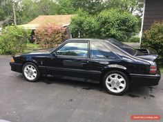 1993 Ford Mustang Cobra #ford #mustang #forsale #unitedstates