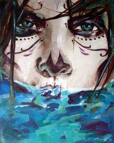 Artworks by Jorge Monreal