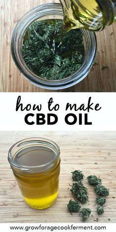 Recreational cannabis is legal in the state of Oregon, and CBD oil is great medicine. Here is how to make a healing CBD infused oil using high CBD cannabis. Homeopathic Remedies, Health Remedies, Home Remedies, Natural Remedies, Healing Herbs, Medicinal Herbs, Natural Healing, Herbal Tinctures, Herbalism