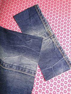 berkwerk: DIY: wie kürze ich meine Jeans mit dem Originalsaum