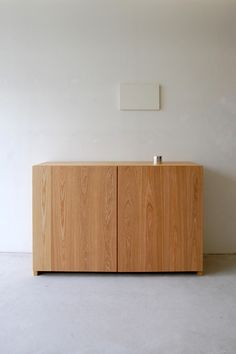 NAUT — 038 | 01_Resize standard furniture Plate side... Minimalist Home, Sweet Home, Cabinet, Furniture, Standard Furniture, Interior, Side Cabinet, Living Room Decor, Room Decor