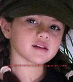 Celebrities By Childhood Photos Quiz - By laurelevers