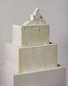 「cy twombly sculpture」の画像検索結果