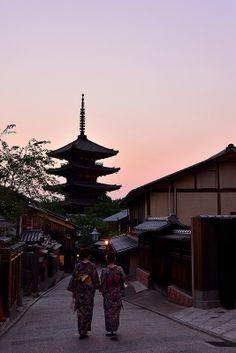 Kyoto, Japan Japan #japan #travel #kyoto #photography